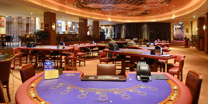 Grand Casino Belgrade Holiday In Serbia